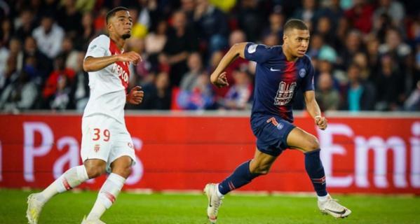 Ligue1 : le choc Monaco-Psg reporté