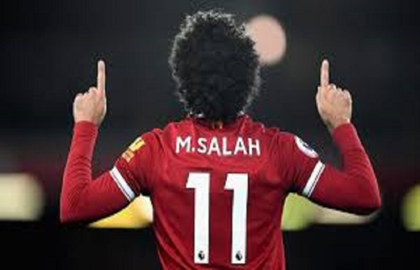 Ballon d'Or France Football 2019 : Mohamed Salah occupe la 5e place