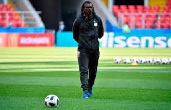 Equipe nationale : Aliou Cissé cherche à renfoncer son effectif