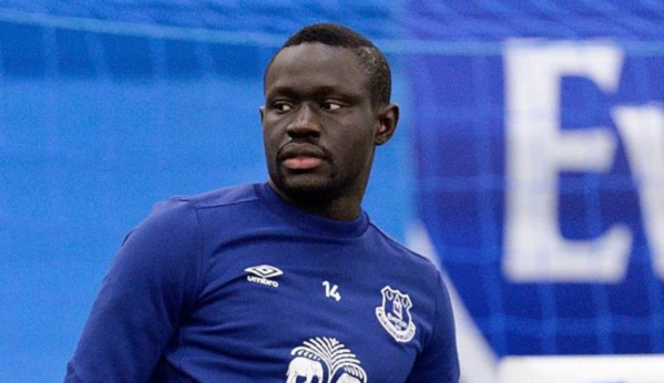 Everton : L'avenir de Baye Oumar Niasse scellé cet hiver