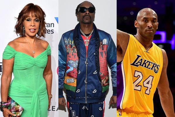 Mort de Kobe Bryant : Le rappeur Snoop Dogg insulte et menace une célèbre journaliste