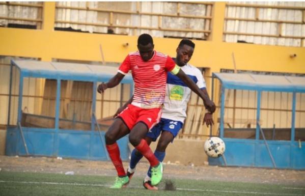 Coupe de la Ligue : Jamono de Fatick fait chuter Teungueth FC en huitièmes de finale