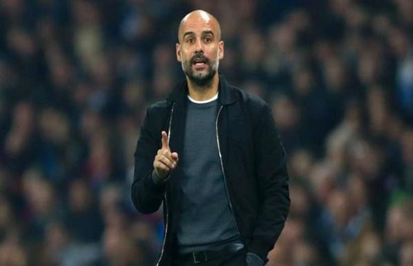 """Les déclarations fortes de Pep Guardiola: """"si nous gagnons pas contre le Real, ils me vireront"""""""