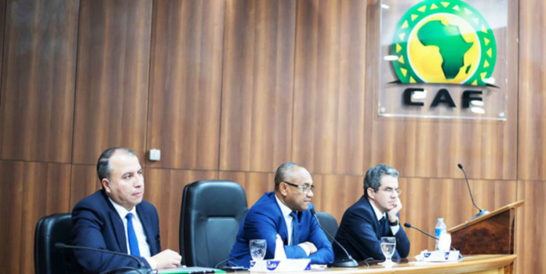 CAF : Nouvelle réunion du comité exécutif ce vendredi, une feuille de route très attendue