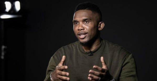 Samuel Eto'o : « Il faut que Gianni Infantino et les autres sachent qu'il y a une génération africaine décomplexée »