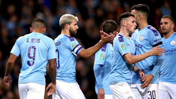 Ligue Des Champions - Manchester City part au clash avec l'UEFA