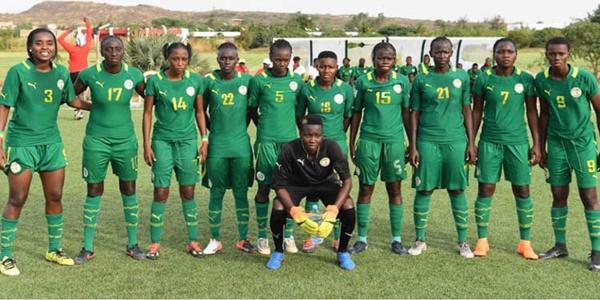 Eliminatoires-coupe du Monde U20 Féminine : une liste de joueuses convoquées