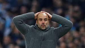 L'UEFA exclut Manchester City de la Ligue des champions pour deux saisons