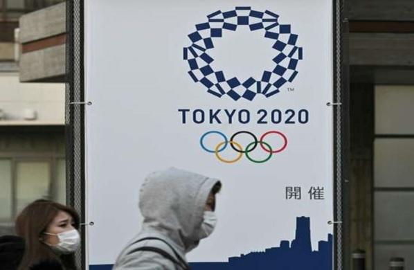 OFFICIEL: Les J.O de Tokyo 2020 reportés à une année