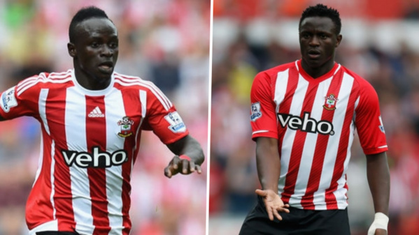 """Wanyama : """"A Southampton, Mané pensait qu'on voulait pas lui passer le ballon"""""""