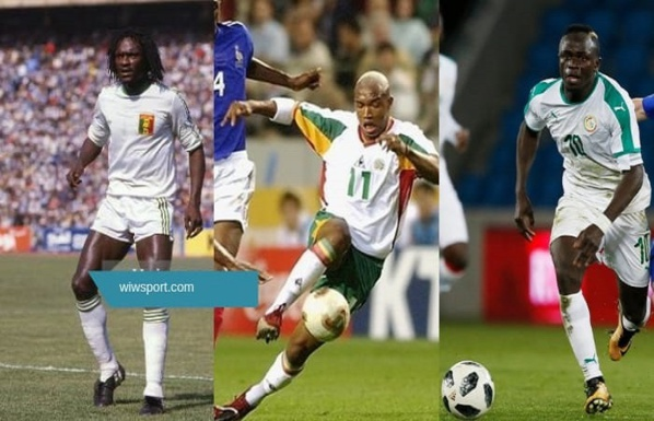 Le meilleur entre Bocandé, Diouf et Mané, Cheikh Diop, ancien international a fait son choix