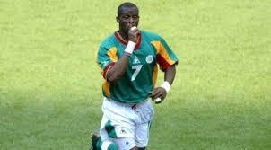 Après la Coupe du monde 2002 : Henri Camara souhaite revivre un match Sénégal-France