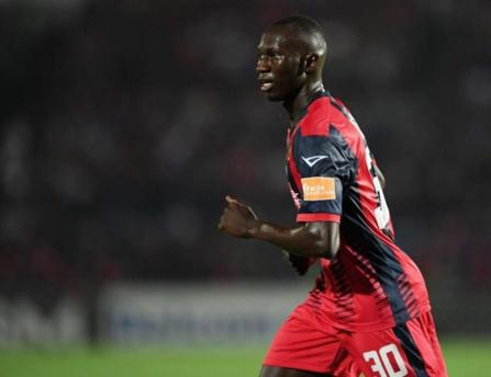 Mercato : Monaco vise Franck Kanouté, âgé de 21 ans