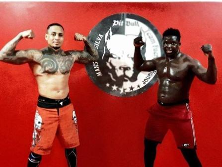 MMA : Pape Mbaye prêt pour une nouvelle aventure