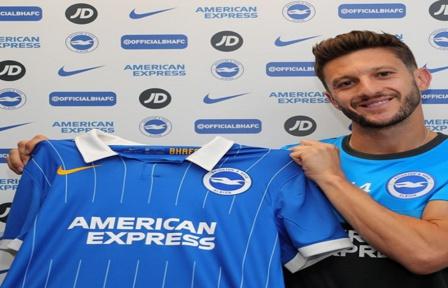 Officiel : Lallana quitte Liverpool pour Brighton