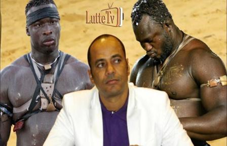 Libération de Luc Nicolaï : le combat royal Modou Lô / Ama Baldé enfin sauvé ?