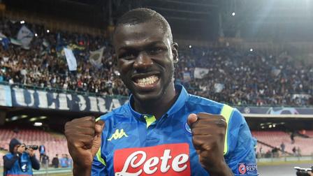 Koulibaly : Des négociations avec Manchester City