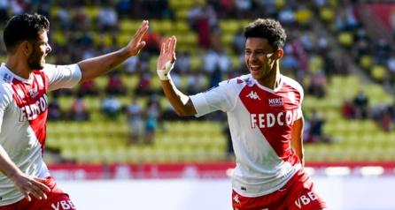 Ligue 1 : Sofiane Diop et Geubbels donnent la victoire à Monaco