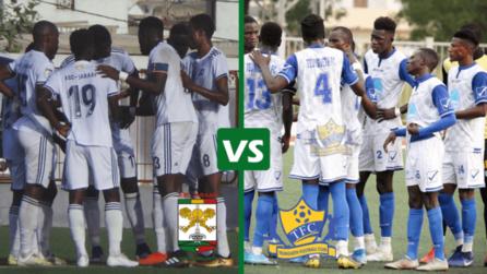 Coupes africaines : Teungueth FC et Jaraaf se partagent une enveloppe de 70 millions