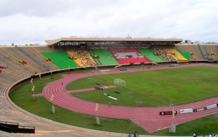 Stade LSS : les travaux de réfection vont démarrer en janvier