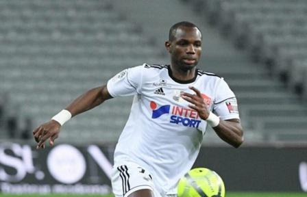 Dijon : accord avec Amiens pour Konaté