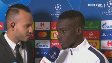 Gana Gueye : « C'était important de gagner »