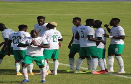 Eliminatoire CAN : la Guinée Bissau défie le Sénégal ce dimanche, les Lions à un point de la qualification
