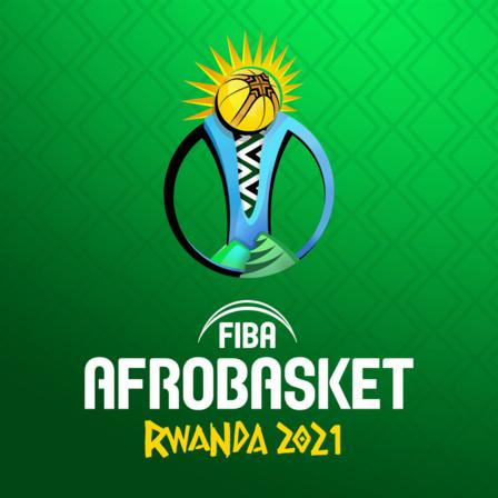 AfroBasket 2021 : le Logo de la compétition dévoilé