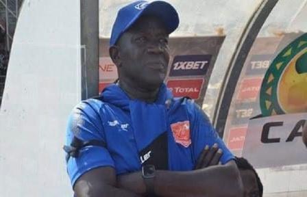 Horoya AC : La CAF rejette le diplôme de Lamine Ndiaye !