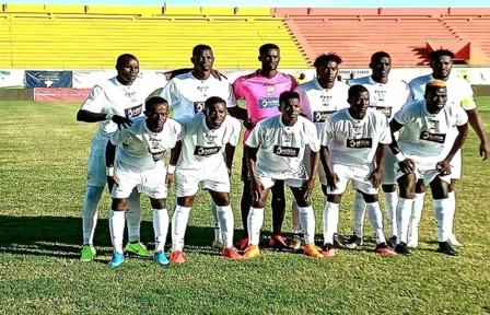 Coupe CAF : Jaraaf réussit l'exploit en élimant San Pedro (2-1)