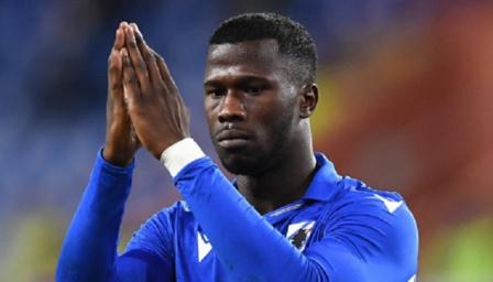 Série A : bourreau de l'Inter de Milan, Keita Baldé déclare…