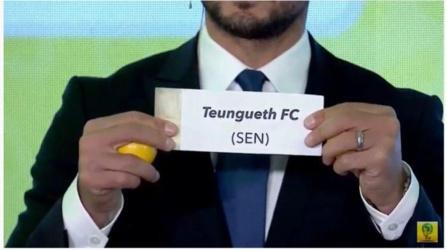 Ligue des champions africains : Teungueth FC logé dans la poule D
