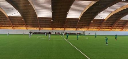 Match amical U17 : le Sénégal bat le Maroc grâce à un but de Ibou Sané
