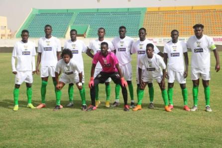 Coupe de la CAF : contre le Jaraaf, le Coton Sport de Garoua ne veut rien négliger