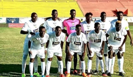Coupe CAF : Jaraaf rallie Cameroun demain jeudi pour affronter Coton Sport