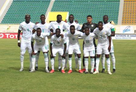 Matchs amicaux : les Lions font le plein en battant le Cap-Vert (2-0)