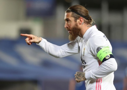 OFFICIEL : Sergio Ramos quitte le Real Madrid