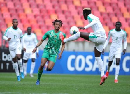 COSAFA CUP : le Sénégal contre l'Eswatini en demi-finale, ce vendredi