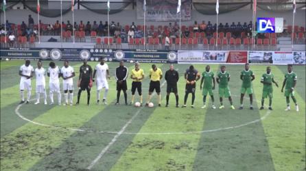 Mini Foot : le Sénégal affronte l'Egypte en demi-finale, ce vendredi