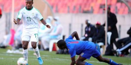 COSAFA CUP : mené (2-0), le Sénégal finit par battre l'Eswatini et se qualifient en finale