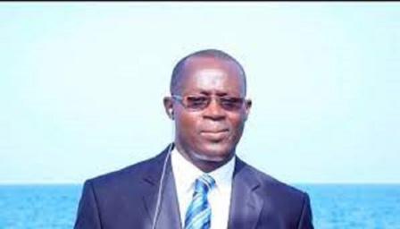 Augustin Senghor : « Le consensus a été mis en œuvre par des autorités de l'Etat »