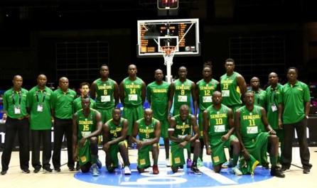 Afrobasket 2021: Boniface Ndong publie une liste de 17 joueurs avec Gorgui Sy Dieng et Tacko Fall sans George Niang