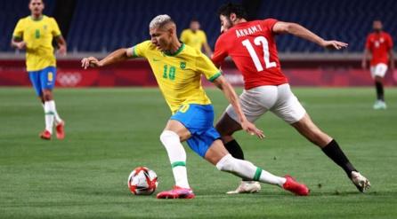 Jeux Olympiques : la Côte d'Ivoire et l'Egypte éliminés par le l'Espagne et le Brésil