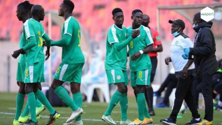 Coupe COSAFA : la délégation du Sénégal empoche une prime de 8. 700.000 F