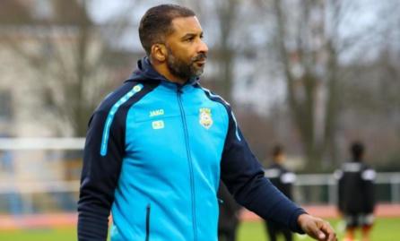 Red Star : Habib Beye devient coach titulaire par intérim !