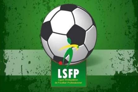Football Sénégal Championnats nationaux : L1 et L2 le 20 novembre, N1 et N2 le 5 décembre