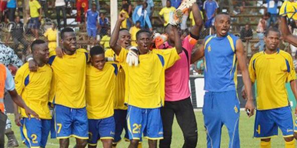 L'AS Tanda de la Côte d'Ivoire remporte le tournoi des zones A et B de la CAF