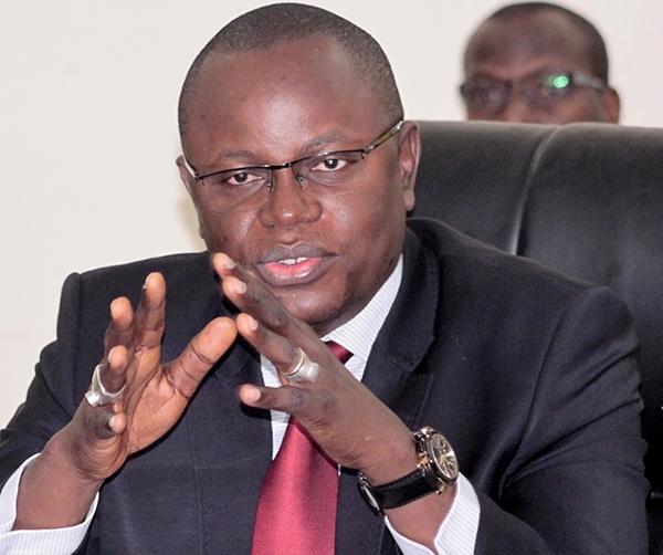Mata Ba, Ministre des sports : « Aujourd'hui, on ne parle plus de primes, mais de performances »