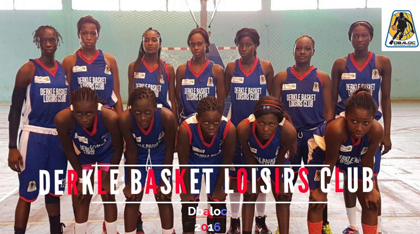 BASKET:  NATIONAL  1 A/ féminin10éme journée : DBALOC défie Duc ce samedi, Asfo affronte Ville de Dakar dimanche