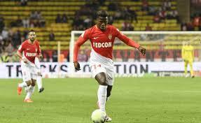 Monaco : Keita Baldé délivre une passe décisive et se blesse à nouveau